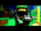 #Хочу_Ниндзяго - Прозрение - KobzarFilms - Лего фильм Ниндзяго