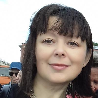 Виктория Маркова