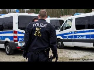Was ist los in sondershausen- – schlägereien- raubüberfall und vergewaltigung