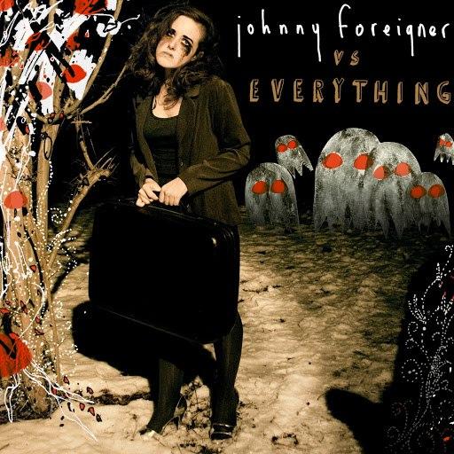 Johnny Foreigner альбом Johnny Foreigner vs Everything