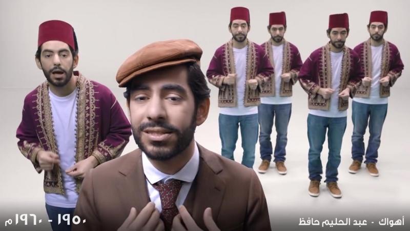 Evolution of Arabic Music _ تطور الموسيقى العربية