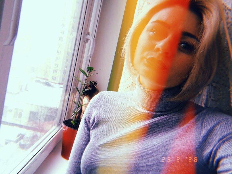 Valeria Pojidaeva | Москва