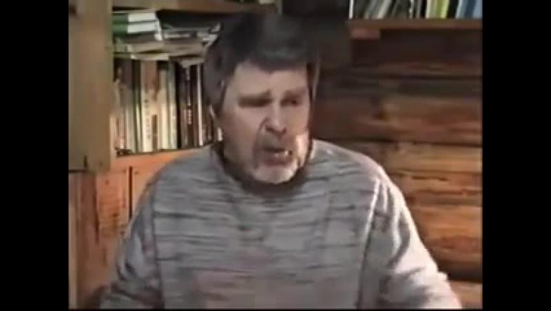 Георгий Сидоров׃ Почему европейские аристократы обладают врожденной жестокостью