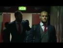 Arsenal arrived at Emirates