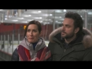 Marie France Dubreuil and Patrice Lauzon Interview about coaching