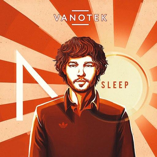 VanoTek альбом No Sleep