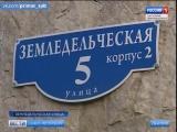 В Приморском районе после падения с высоты скончалась 12-летняя девочка