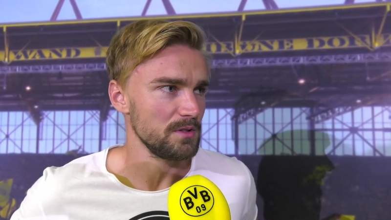 UEFA Champions League: Marcel Schmelzer and Roman Bürki react to the draw