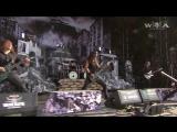 HEAVEN SHALL BURN - Live At Wacken Open Air 2014 (vk.com/afonya_drug)
