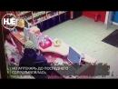 В Москве вор едва не порезал аптекаря из-за нескольких тысяч рублей
