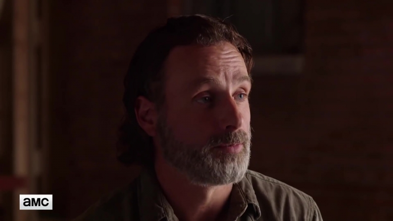 THE WALKING DEAD Season 8B A Look Behind The Scenes Featurette [HD] Andrew Lincoln, Norman Reedus