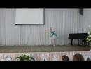 Вариация Авроры из балета Спящая красавица