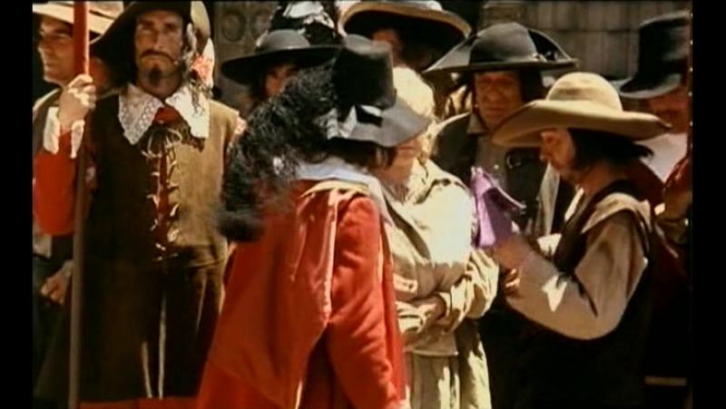 1973 - Три мушкетера - The Three Musketeers