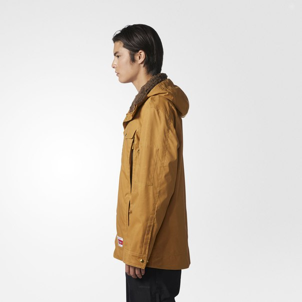 Куртка Glisan