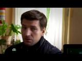 Александр Устюгов в роли Р.Г.Шилова.  Шилов и Горелова. Установил прослушку и спрятал пистолет.