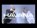 Camila Cabello - Havana ft. Young Thug l Choreography @CM ft.