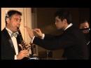 Lovreglio Traviata fantasy, Spyros Mourikis clarinet