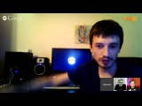 DJ Bes, Garud, Digital Twist на Muzbiznes (Часть 1)