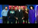 The Big Fat Quiz Of The Year 2017 HD (26th December 2017)