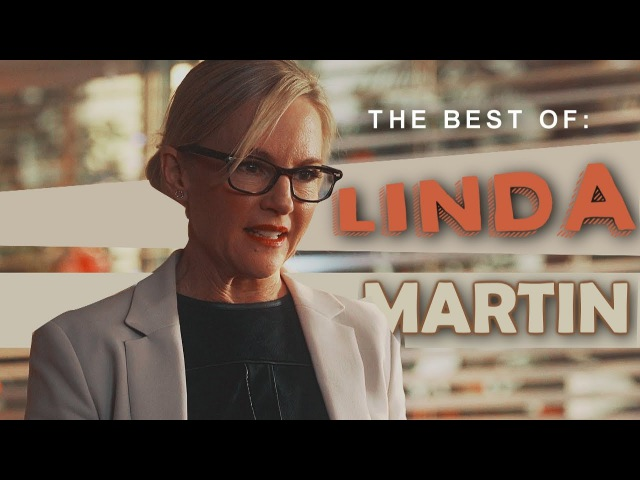 THE BEST OF Linda Martin
