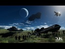 Dual Universe New Supporter Packs Official Trailer   Pre-Alpha