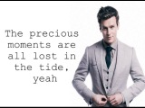 Glee - Listen to Your Heart (Lyrics)