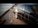 HONDA Accord CF4 with BBS Wheels 18' TEASER