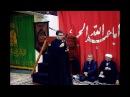 Про ханым Зейнаб с траурной латмией