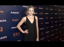 "Chloe Lukasiak ""F.R.E.D.I."" Movie Screening Red Carpet"