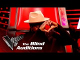 will.i.am Performs 'Where Is The Love' Blind Auditions The Voice UK 2018