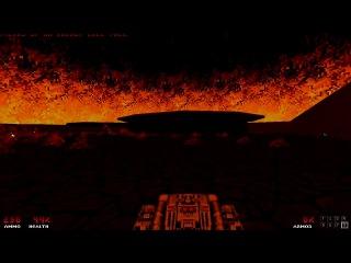Playstation Doom goes NUTS