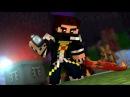 Вампирский зАД 7 Холостяк - Minecraft