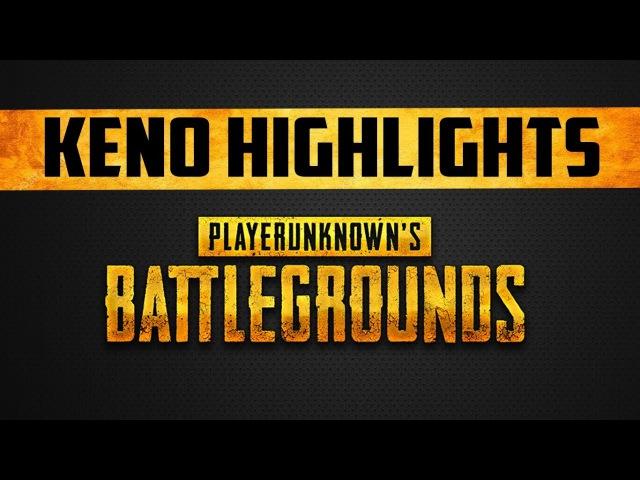 KENO HIGHLIGHTS 1