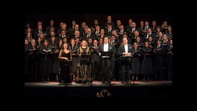 Verdi's Requiem (MET)