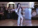 Mercedes Nieto Kolak Agebni الراقصة الجميلة مرسيدس