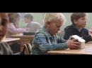 Очень трогательное видео о доброте! Дети делятся едой с голодным одноклассником