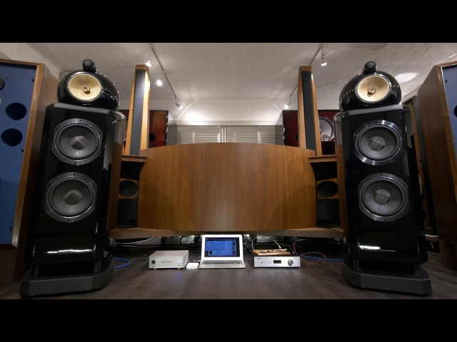 BW 802 Diamond PB (Bowers Wilkins) in mint condition from KENRICK SOUND 3ウェイスピーカー 2