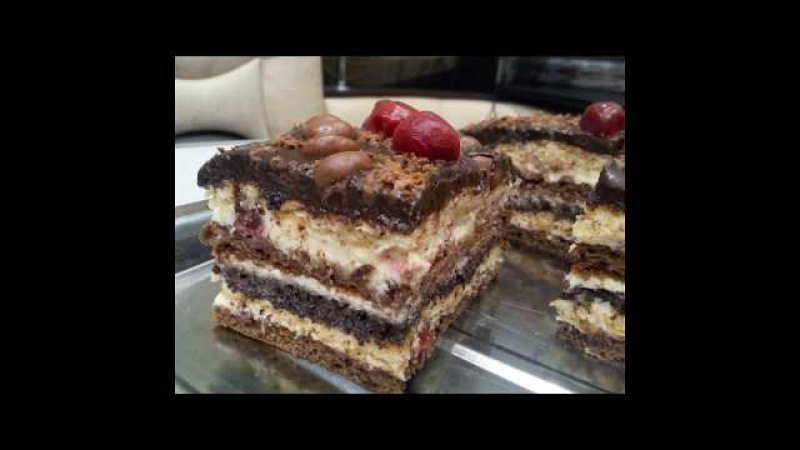 Торт который не оставит равнодушным никого! A cake that will not leave anyone indifferent!