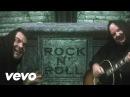 Tenacious D Rock Is Dead