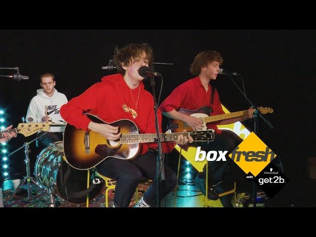 Rat Boy - 'Laidback' | Fresh On Fridays with got2b