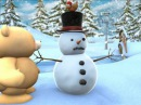 Forever Friends: It's Snowman TIme!