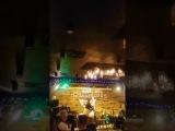 Французский кавер Патрисии Каас от Клары Рубель на вечеринке