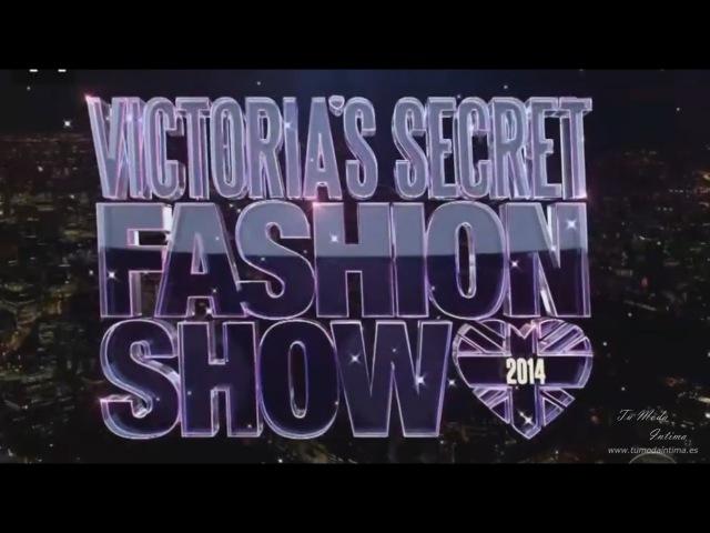 Victoria's Secret Fashion Show 2014 HD