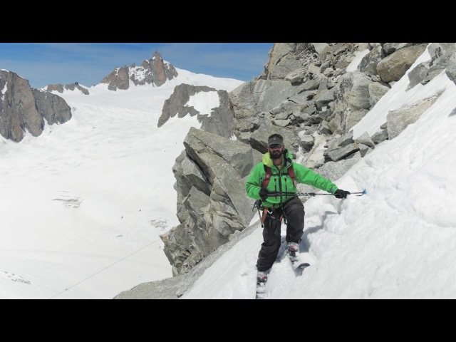 Baton Ramasse - Side Stepping On Steep Slopes: Backcountry Essentials Presented By BMC Insurance
