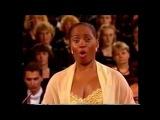 Laudate Dominum de Mozart Barbara Hendricks