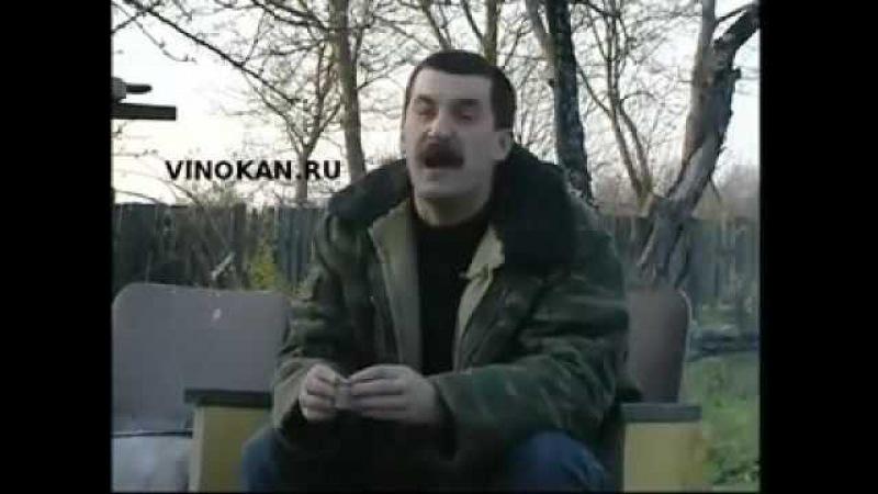 Байки Владимира Виноградова Байка про бабку и минет