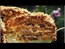 Вкуснейший Творожный торт без выпечки за 5 минут со сметаной и изюмом Cake Without Ba