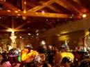 Salón Evaristos; Casamiento de Sara y Hernan: Carnaval Carioca