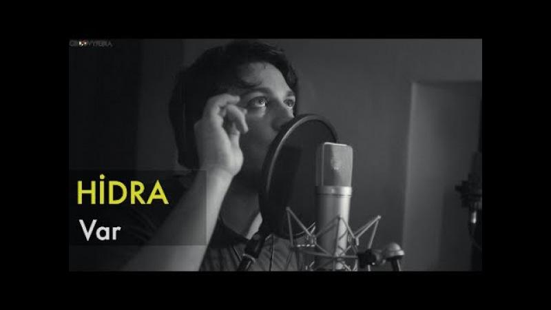 Hidra - Var Groovypedia Studio Sessions