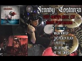 Franky COSTANZA - DAGOBA